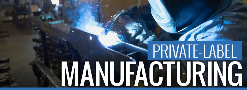 Private-Label Manufacturing