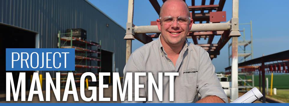 Logistics and Project Management